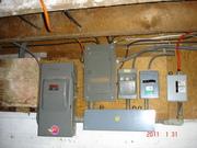 Electrician BC Licenced(EL26929) & Field Service Representative