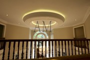 COFFERED CEILINGS INSTALLATION