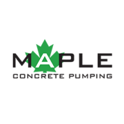 Shotcrete Concrete Pump- Maple Concrete Pumping