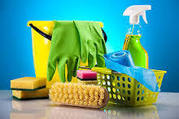 Top Class Cleaning Services in Calgary