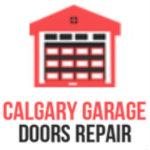 Calgary Garage Door Repair Service