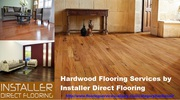 Installer Direct Flooring - Most Reputed Hardwood Flooring Contractor