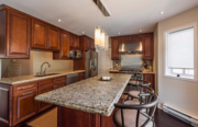 Kitchen and Bathroom Designer- SCD Design & Construction