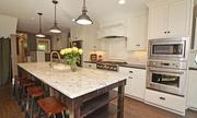Kitchen Renovation Services Calgary