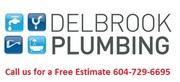 Delbrook Plumbing - Plumbing Expert in North,  West & Downtown Vancouve
