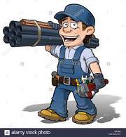 Plumber Brampton , Mississauga 587 777 2985 Sam