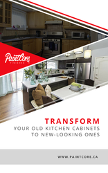 Bring Back Your Old Kitchen Cabinet's Inner Beauty
