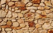 Autumn brown sandstone Brampton
