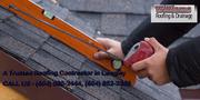 Need Cracked Roof Repair in Surrey?