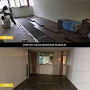 Top Remodeling and Renovation Services-Kitchen-Bathroom-Basement-Floor