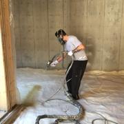 Spray Foam - Fort Insulation