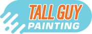 Tall Guy Painting - White Rock House Painters