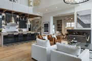 Best Calgary Interior Designer – Rochelle Cote Interior