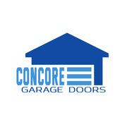 Concore Garage Doors