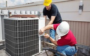 HVAC Installation brampton